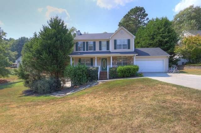1508 Nunnally Way, Monroe, GA 30655 (MLS #6626655) :: North Atlanta Home Team
