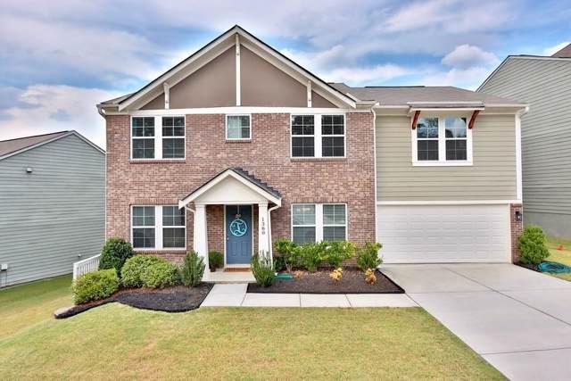 1380 Avalon Creek Road, Sugar Hill, GA 30518 (MLS #6626674) :: North Atlanta Home Team