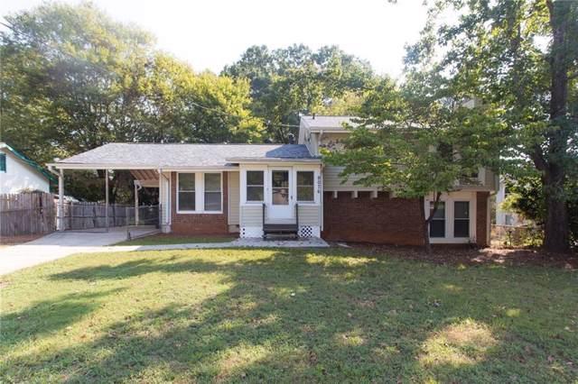 9076 Gatewood Drive, Jonesboro, GA 30238 (MLS #6626682) :: North Atlanta Home Team