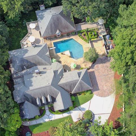 330 Cameron Ridge Drive, Sandy Springs, GA 30328 (MLS #6626686) :: North Atlanta Home Team