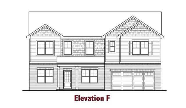118 Dorothy Lane, Lawrenceville, GA 30046 (MLS #6626687) :: North Atlanta Home Team