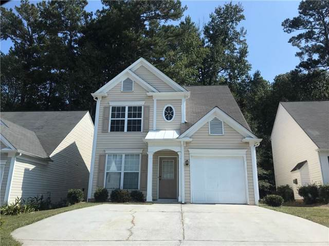 3205 Oxwell Drive, Duluth, GA 30096 (MLS #6626694) :: North Atlanta Home Team