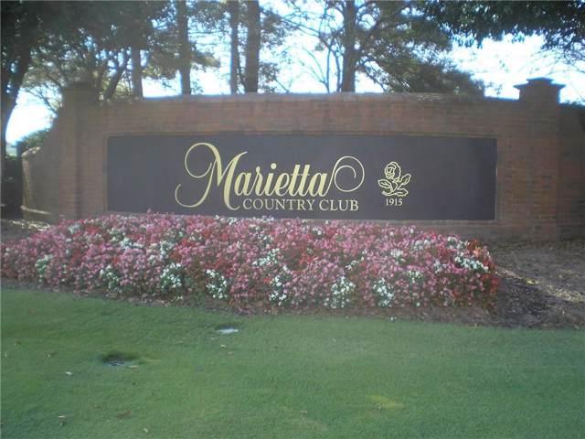 2208 Lattimore Farm Drive NW, Kennesaw, GA 30152 (MLS #6626704) :: North Atlanta Home Team