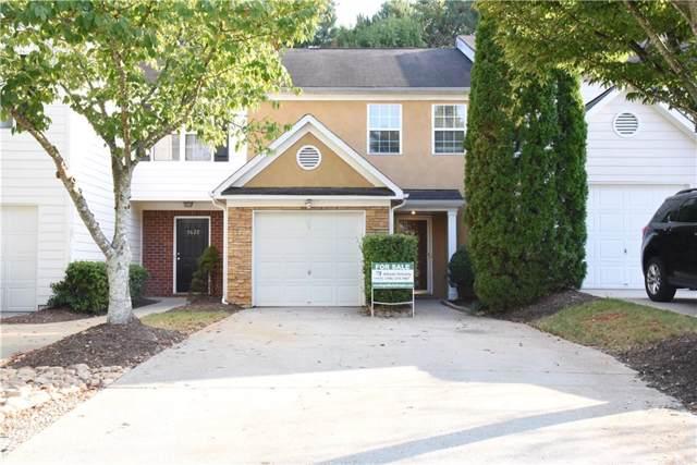 2624 Waverly Hills Drive, Lawrenceville, GA 30044 (MLS #6626715) :: North Atlanta Home Team
