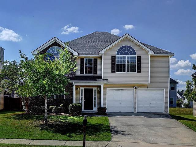 7502 Congregation Street, Fairburn, GA 30213 (MLS #6626718) :: Iconic Living Real Estate Professionals