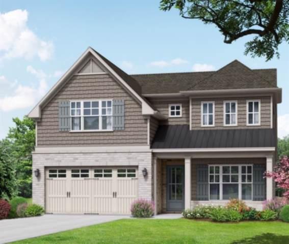 1116 Heatherland Drive, Marietta, GA 30066 (MLS #6626719) :: North Atlanta Home Team