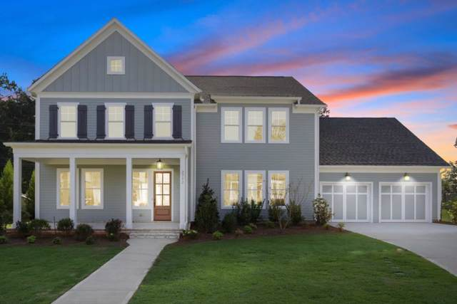 2712 Aster Court, Marietta, GA 30062 (MLS #6626726) :: North Atlanta Home Team