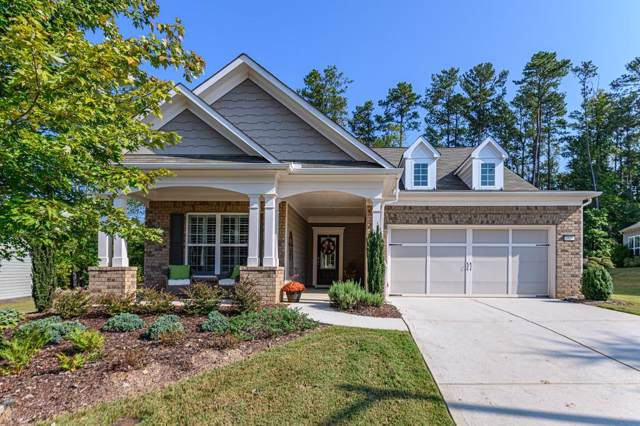 2920 Goldfinch Circle, Marietta, GA 30066 (MLS #6626731) :: North Atlanta Home Team