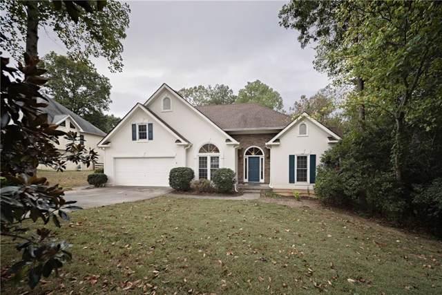 5015 Hyde Court, Cumming, GA 30040 (MLS #6626737) :: North Atlanta Home Team