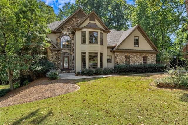 175 E Meadows Court, Johns Creek, GA 30005 (MLS #6626740) :: RE/MAX Prestige