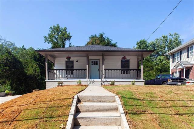 28 Mildred Place NW, Atlanta, GA 30318 (MLS #6626742) :: North Atlanta Home Team