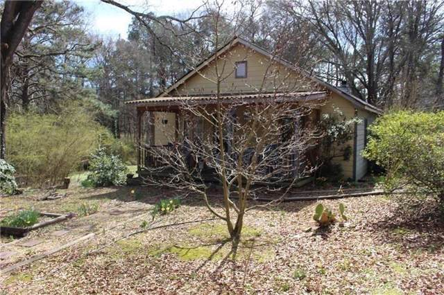 4661 Fowler Street, Acworth, GA 30101 (MLS #6626758) :: Kennesaw Life Real Estate