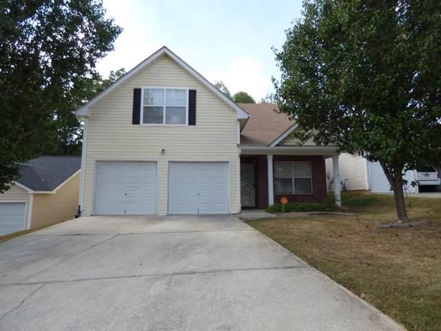 4321 Missoula Place, Douglasville, GA 30135 (MLS #6626771) :: Kennesaw Life Real Estate