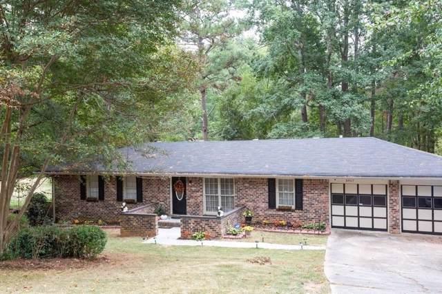 5917 Earlwane Drive, Lithonia, GA 30058 (MLS #6626775) :: North Atlanta Home Team
