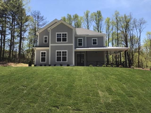 110 Gardenia Trail, Woodstock, GA 30188 (MLS #6626781) :: North Atlanta Home Team