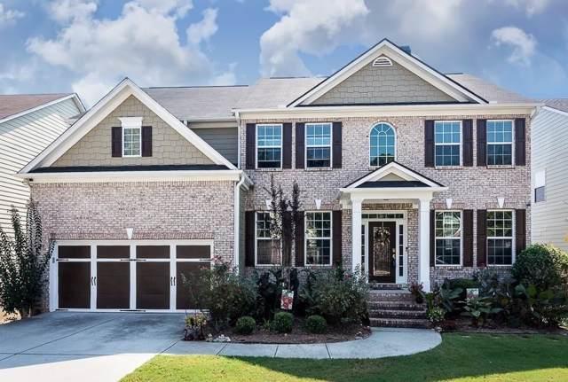 3176 Bridge Walk Drive, Lawrenceville, GA 30044 (MLS #6626785) :: North Atlanta Home Team