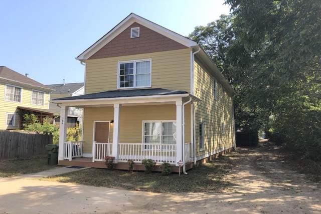 798 Little Place SE, Atlanta, GA 30315 (MLS #6626788) :: North Atlanta Home Team