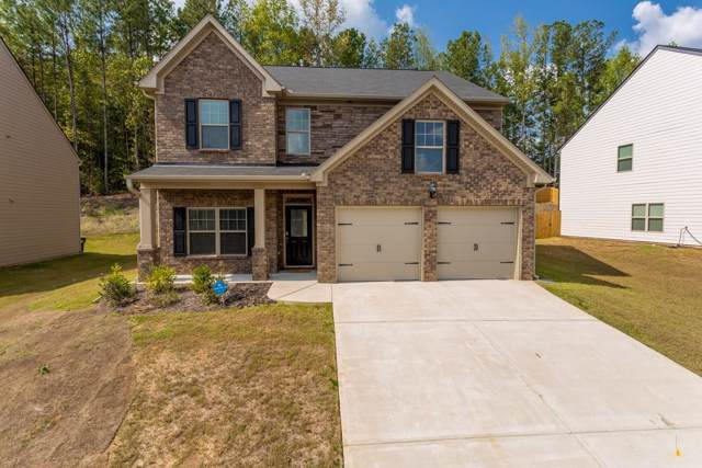 4627 Marching Lane, Fairburn, GA 30213 (MLS #6626792) :: Iconic Living Real Estate Professionals
