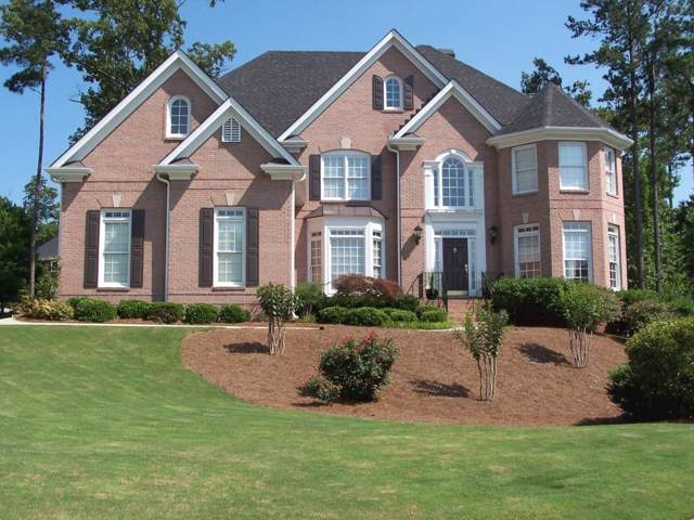 10970 Bracebridge Road, Alpharetta, GA 30022 (MLS #6626811) :: RE/MAX Prestige