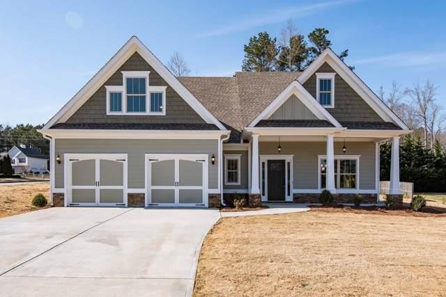 271 Bryson Lake Circle, Douglasville, GA 30134 (MLS #6626828) :: North Atlanta Home Team
