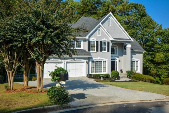334 Lake Bluff Court, Suwanee, GA 30024 (MLS #6626839) :: North Atlanta Home Team