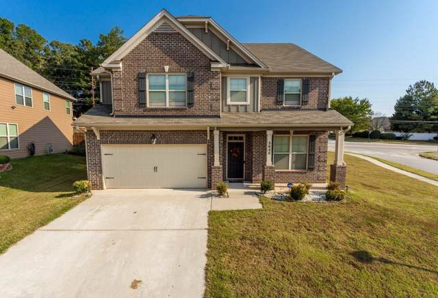 3640 Sycamore Bend Drive, Decatur, GA 30034 (MLS #6626840) :: North Atlanta Home Team
