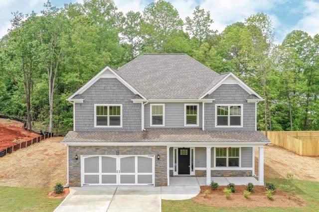 289 Bryson Lake Circle, Douglasville, GA 30134 (MLS #6626842) :: North Atlanta Home Team