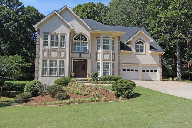 3343 Trails End Road NE, Roswell, GA 30075 (MLS #6626882) :: North Atlanta Home Team