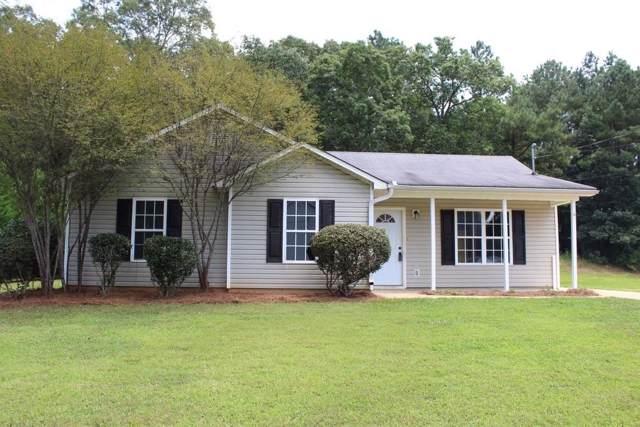 959 Woodwind Drive, Rockmart, GA 30153 (MLS #6626889) :: North Atlanta Home Team