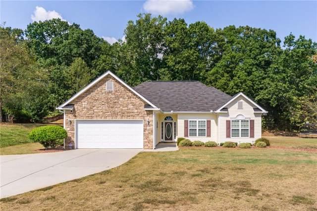 4344 Old Princeton Ridge, Gainesville, GA 30506 (MLS #6626894) :: North Atlanta Home Team