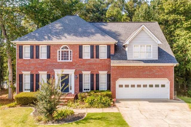 1428 Briarcliff Drive, Woodstock, GA 30189 (MLS #6626899) :: North Atlanta Home Team