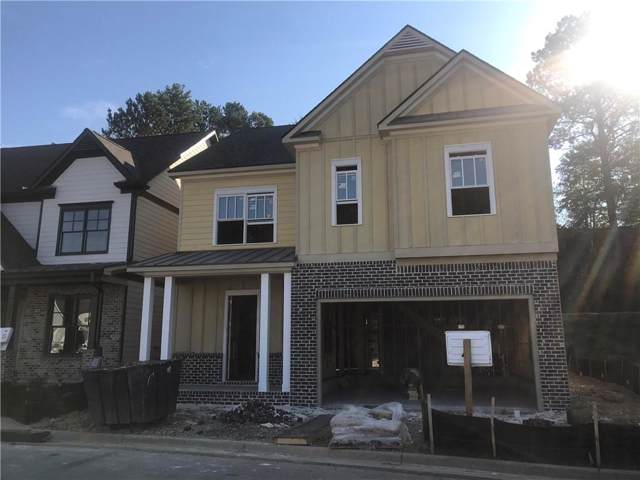 2061 Westside Boulevard, Atlanta, GA 30318 (MLS #6626908) :: North Atlanta Home Team