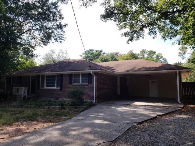 1432 Idlewood Road, Tucker, GA 30084 (MLS #6626914) :: North Atlanta Home Team