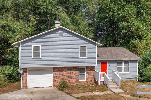 4000 Chimney Ridge Way, Ellenwood, GA 30294 (MLS #6626925) :: North Atlanta Home Team