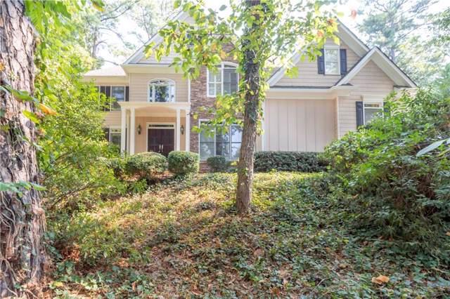 70 Honour Circle NW, Atlanta, GA 30305 (MLS #6626932) :: North Atlanta Home Team
