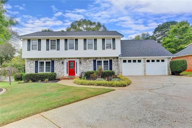 340 Meadowood Drive, Roswell, GA 30075 (MLS #6626933) :: North Atlanta Home Team