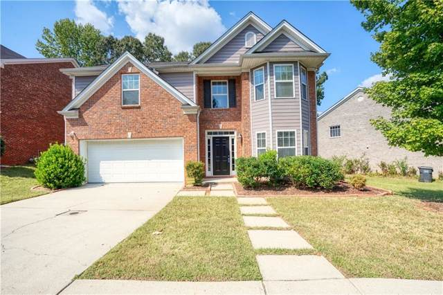2507 Peach Shoals Circle, Dacula, GA 30019 (MLS #6626934) :: North Atlanta Home Team