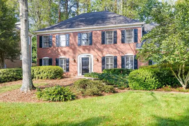 2773 Lawrence Mill Run, Marietta, GA 30068 (MLS #6626944) :: The Heyl Group at Keller Williams