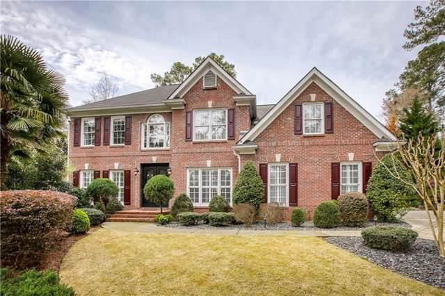 9870 Coleman Road, Roswell, GA 30075 (MLS #6626951) :: North Atlanta Home Team