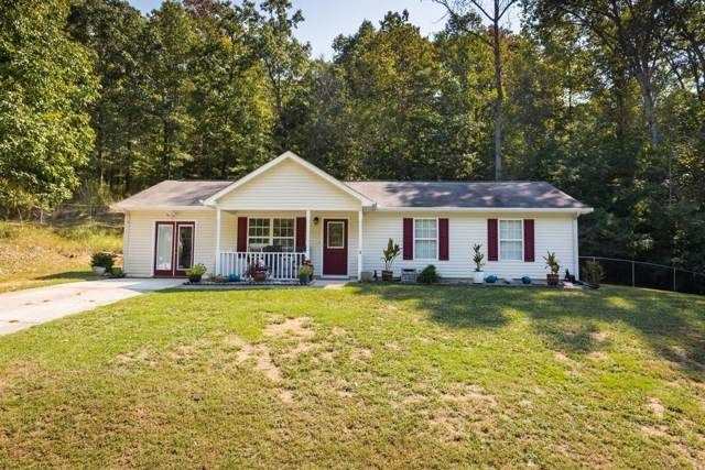 6730 Spring Head Drive, Flowery Branch, GA 30542 (MLS #6626956) :: North Atlanta Home Team