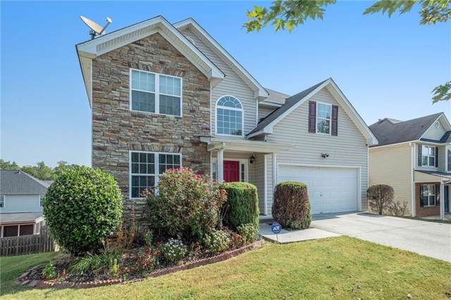 4392 Beaver Tree Street, Loganville, GA 30052 (MLS #6626989) :: North Atlanta Home Team