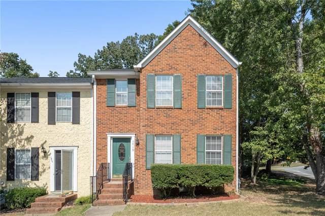 1713 Grist Mill Drive, Marietta, GA 30062 (MLS #6626996) :: North Atlanta Home Team