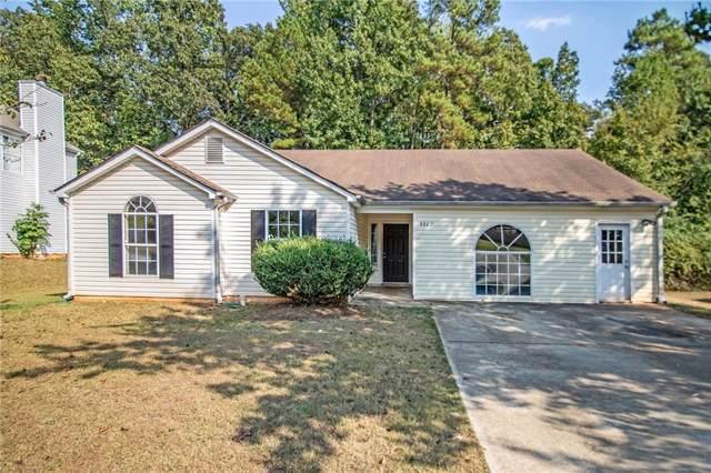 3607 Mosswood Lane, Rex, GA 30273 (MLS #6627000) :: North Atlanta Home Team