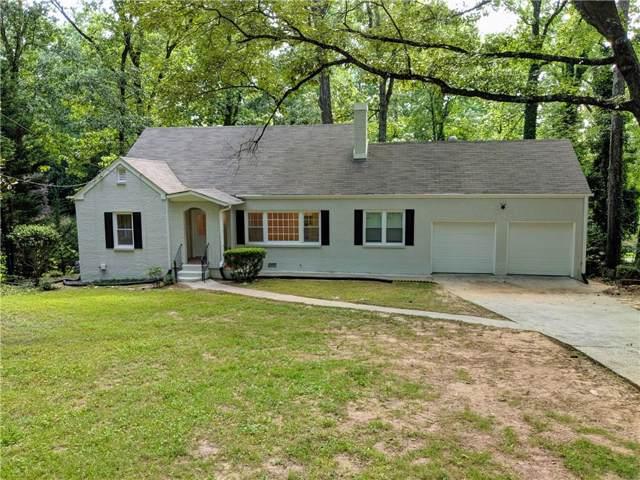 1323 Willis Mill Road SW, Atlanta, GA 30311 (MLS #6627018) :: North Atlanta Home Team