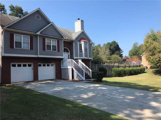 734 Stratton Court, Dacula, GA 30019 (MLS #6627032) :: North Atlanta Home Team