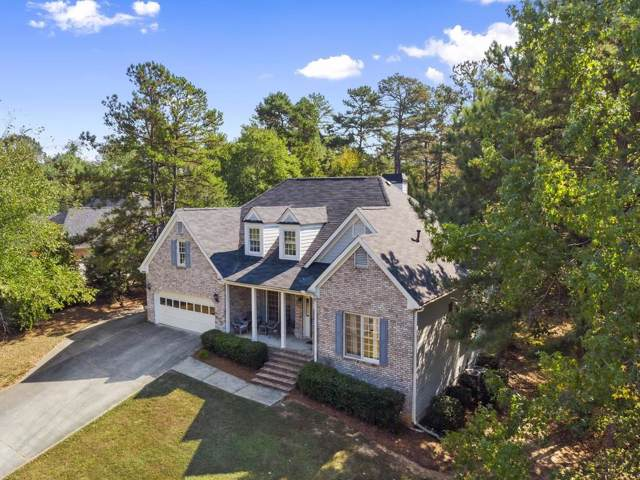 5522 Elders Ridge Drive, Flowery Branch, GA 30542 (MLS #6627043) :: The Hinsons - Mike Hinson & Harriet Hinson