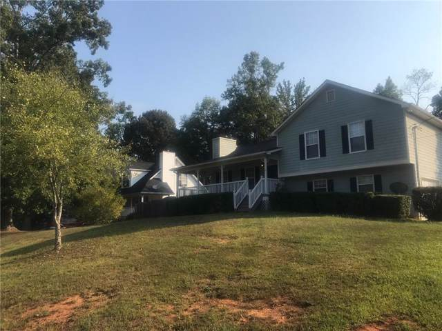153 Harvest Way, Hiram, GA 30141 (MLS #6627051) :: North Atlanta Home Team