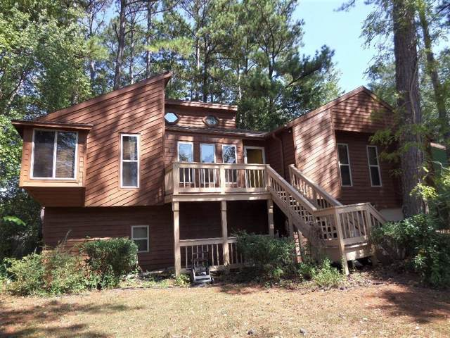 338 Triborough Hollow, Lawrenceville, GA 30044 (MLS #6627061) :: North Atlanta Home Team