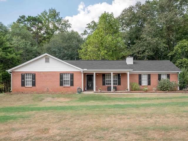 138 Michelle, Mcdonough, GA 30252 (MLS #6627081) :: North Atlanta Home Team