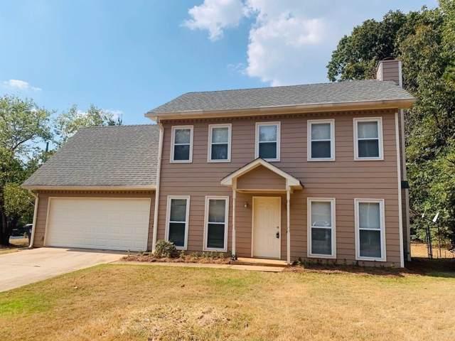 985 Bass Court, Lawrenceville, GA 30043 (MLS #6627107) :: North Atlanta Home Team